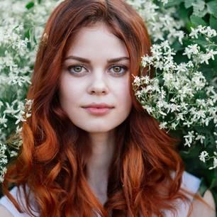 Haarfarben Trends So Farben Wir Uns 2018 Die Haare Brigitte De