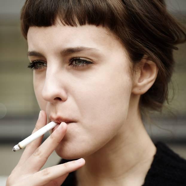 Rauchen