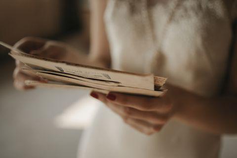 Liebesbriefe