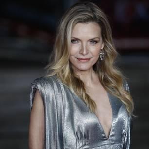 Michelle Pfeiffer 2017