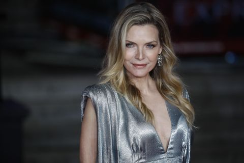 Michelle Pfeiffer 2017