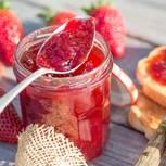 Erdbeerkonfitüre selber machen