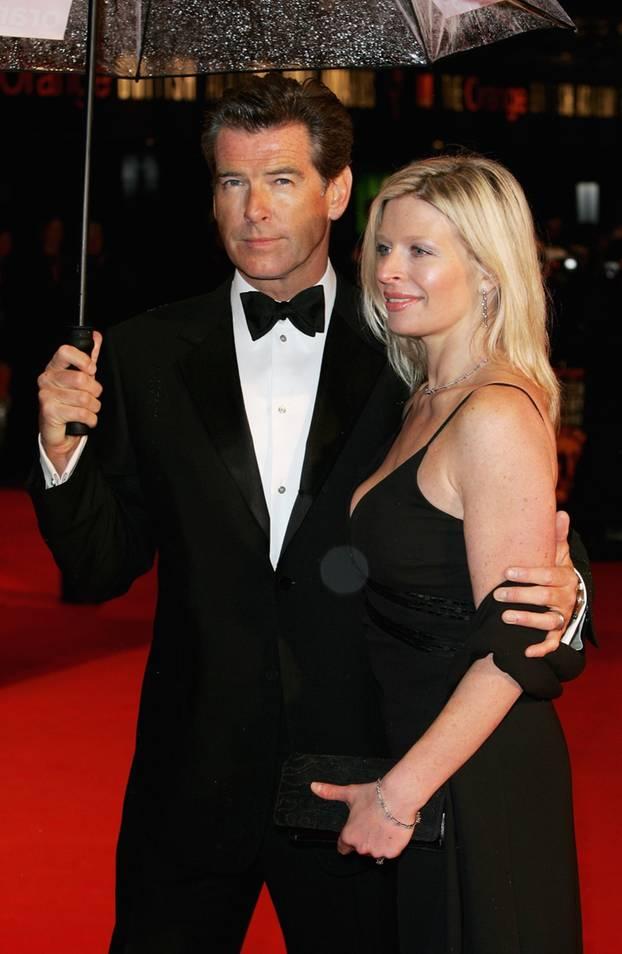 James Bond: Playboy-Rangliste zeigt neun heißeste