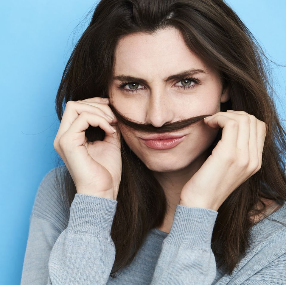 Das Waxing der Nasenhaare- So gefährlich ist das Entfernen der Nasenhaare