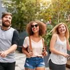 Studenten, die günstigste Studentenstadt