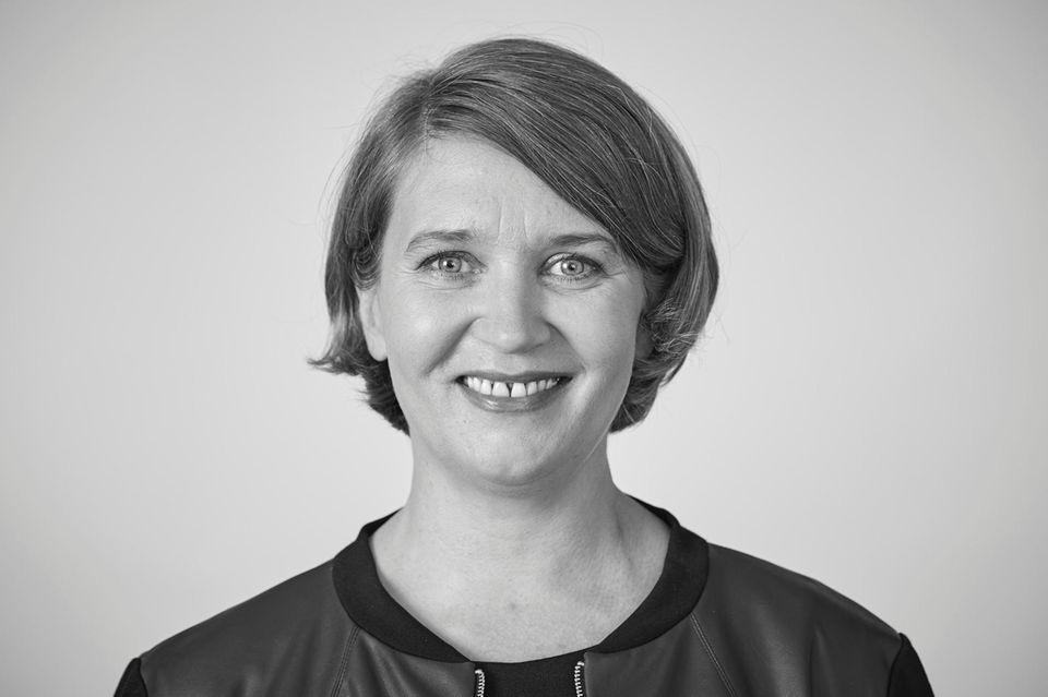 Julia Karnick