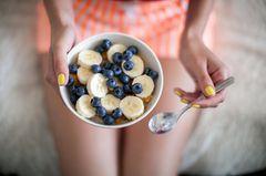 Schnell abnehmen mit der richtigen Ernährung