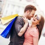 Sparen in der Beziehung: Paare haben mehr Geld!