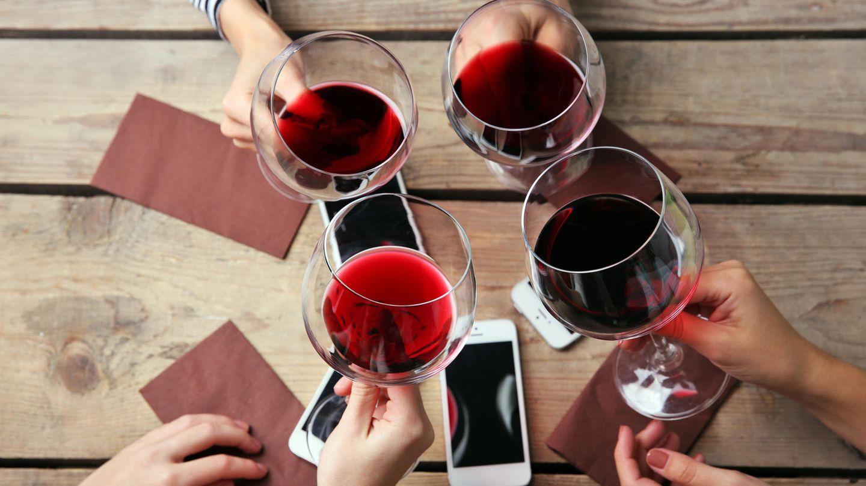 Frauen trinken wenn alkohol Forum Übersicht