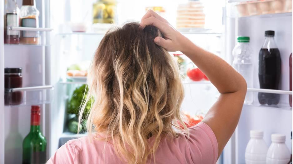 Zu viel gekocht? So halten deine Lebensmittel im Kühlschrank länger