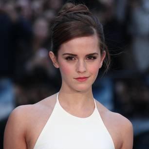 Intelligente Wörter: Emma Watson