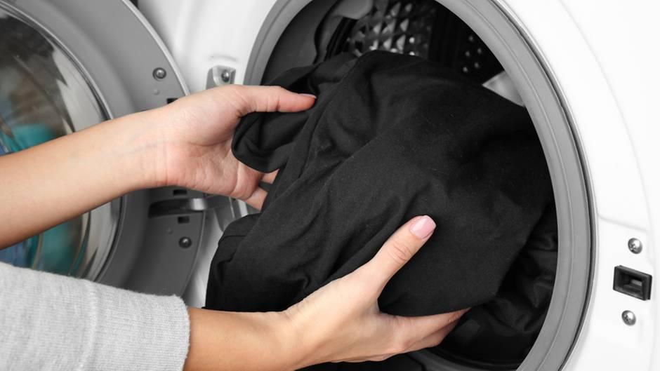 Weiße Wäsche Waschen Darauf Musst Du Achten Brigittede