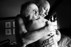 Nancy Borowicks Eltern teilen Leid und Schmerz der Krebserkrankung