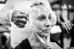 Nancy Borowick blickt ehrlich auf das Leben mit Krebs