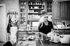Nancy Borowick dokumentiert auch die kleinen Momente