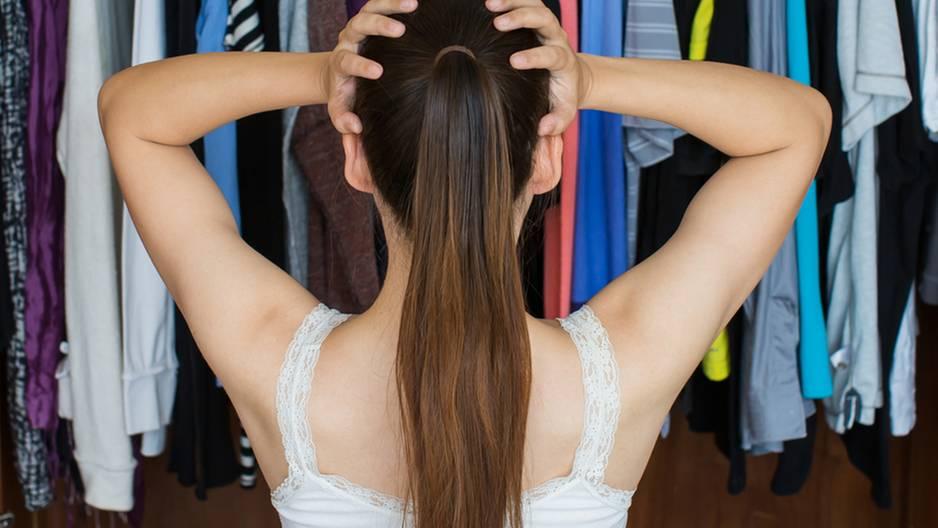 Nie wieder ratlos vorm Kleiderschrank! Diese App macht's möglich
