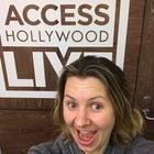 Beverly Mitchell ohne Make-up