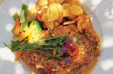 Ibiza: Lunch