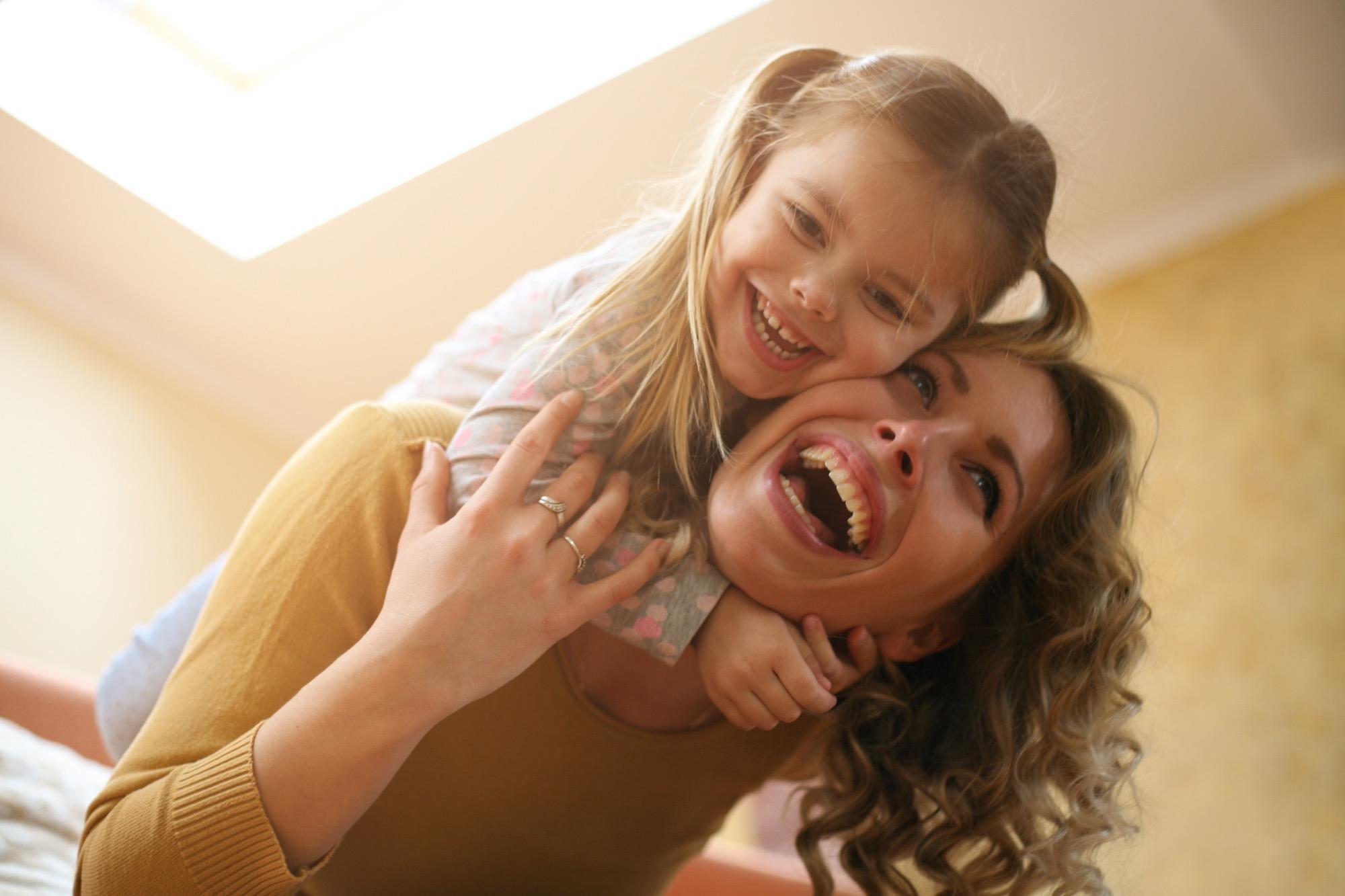 Muttertag Kindersprüche