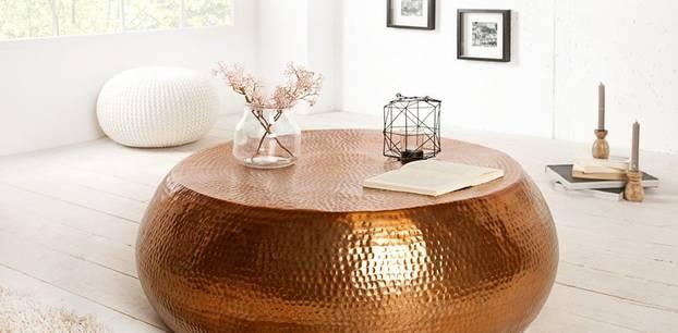 Bronzetisch