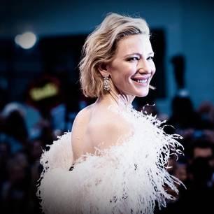 Cate Blanchett - neuer Bob