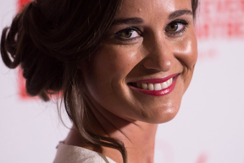 Pippa Middleton wird im Mai heiraten