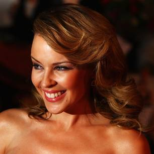 Kylie Minogue hat ihren Traumprinzen gefunden
