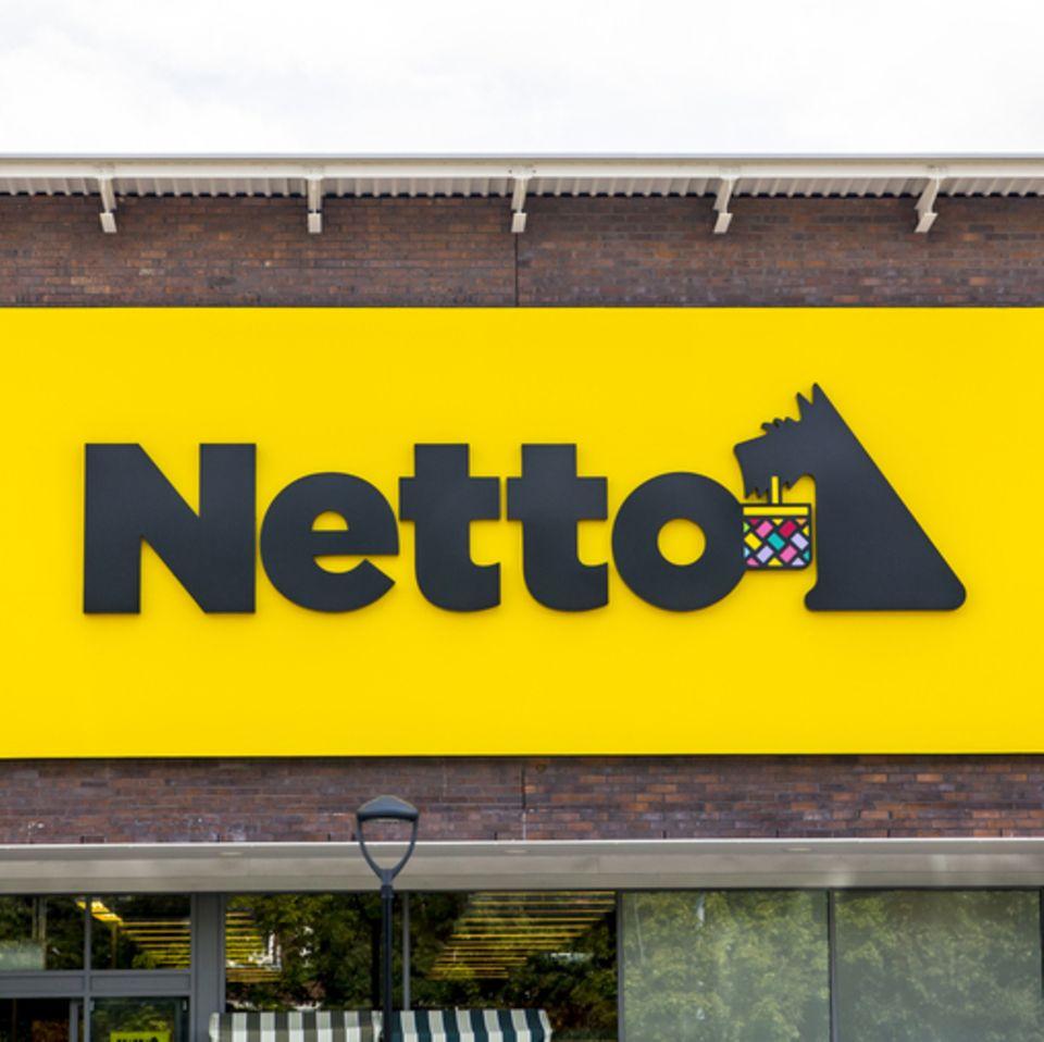 Das ist das Geheimnis hinter dem zweiten Netto-Logo (mit Hund)
