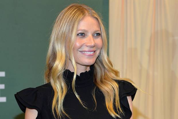 Gwyneth Paltrow darf sogar einen Monarchen zu ihren Verflossenen zählen