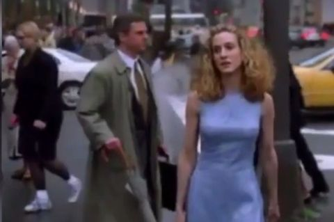 SATC, Sex and the City