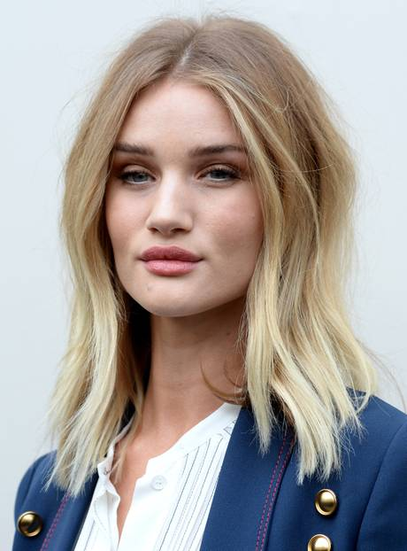 Sexture: Rosie Huntington-Whiteley