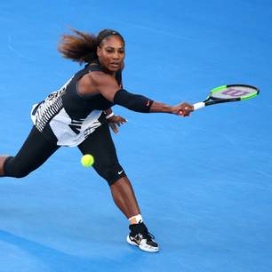 Serena williams schwanger