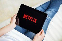 Gefahr für Zuschauer: Behörden warnen vor neuer Netflix-Serie