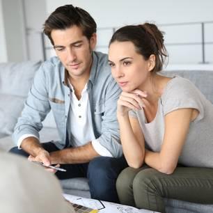 Vollmacht fürs Wertpapierdepot für den Ehepartner