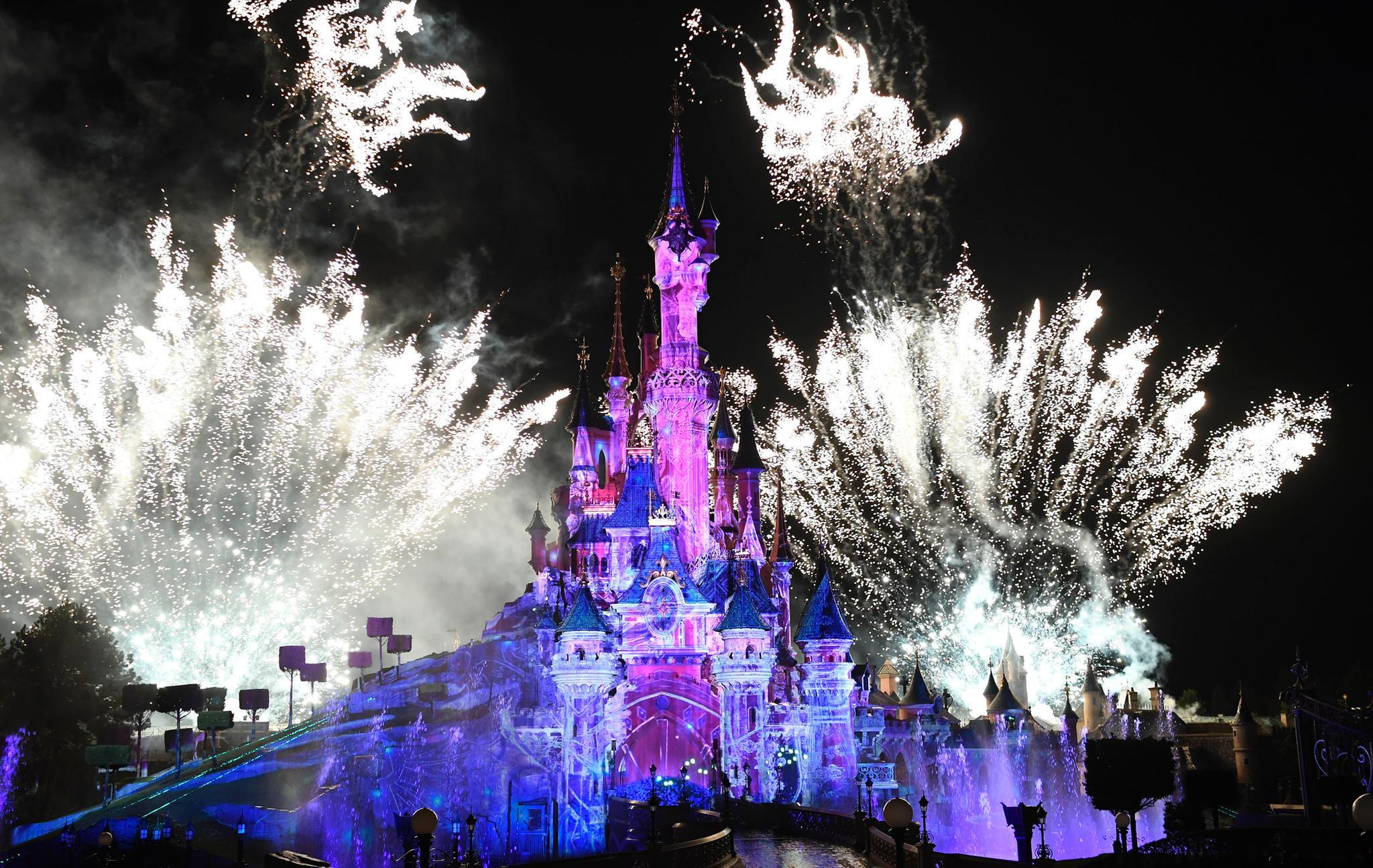 Disneyland Paris Jubilaums Attraktionen Im Kindercheck Brigitte De