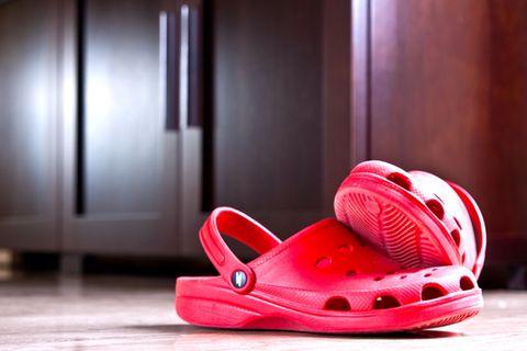 Bye bye, Stan Smith! Das ist der It-Schuh des Frühlings
