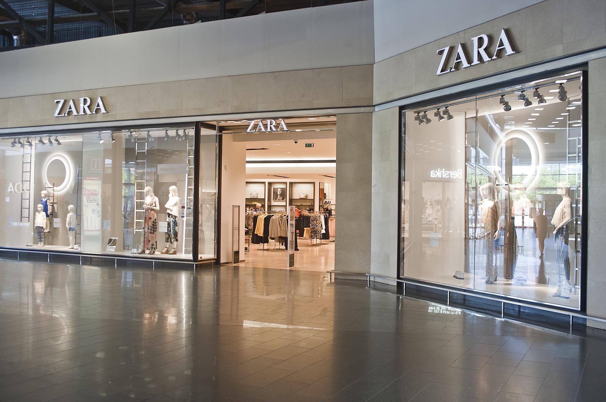 Zara Rock Erntet Kritik Wegen Frosch Patch Brigittede