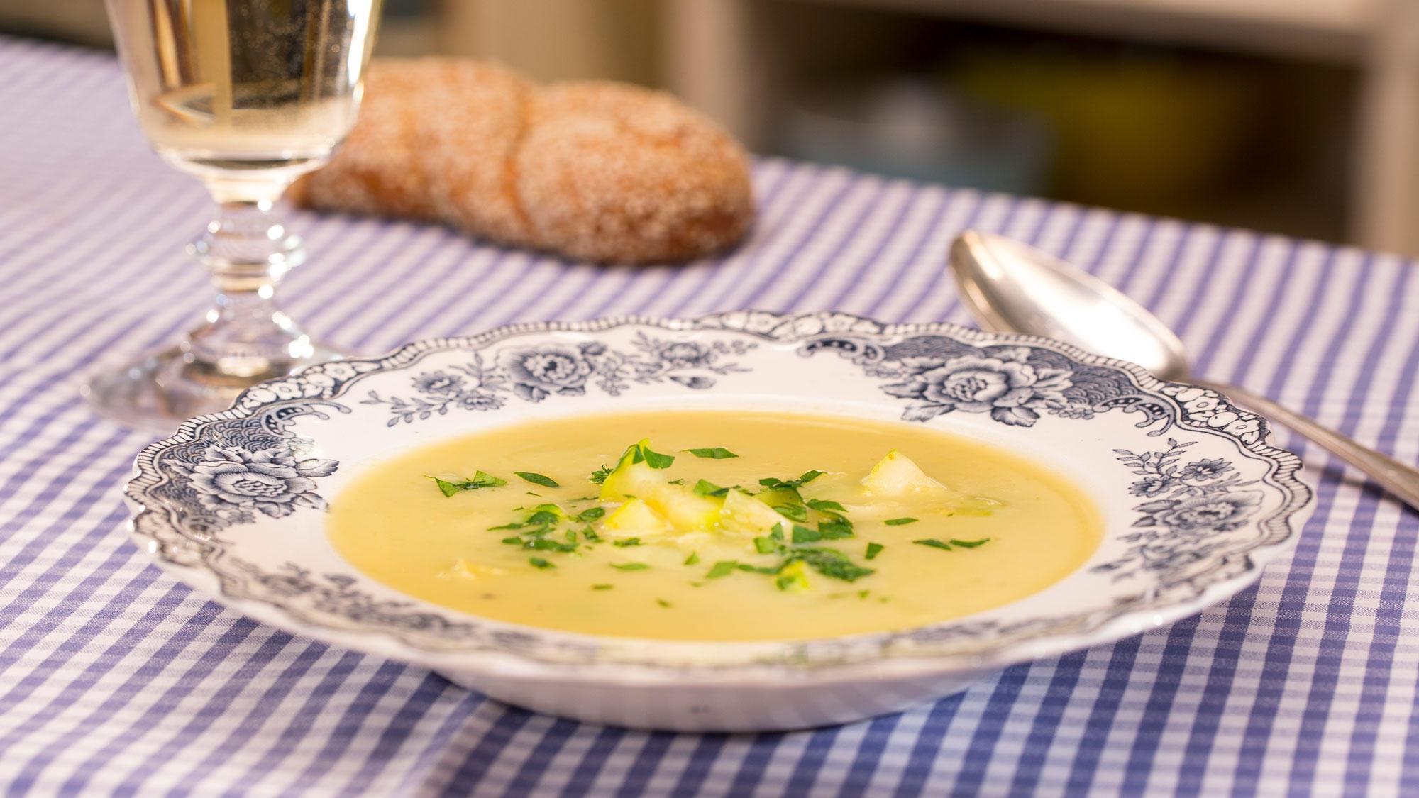 Sommerküche Brigitte : Sommerküche sommer suppen köstliche rezepte brigitte