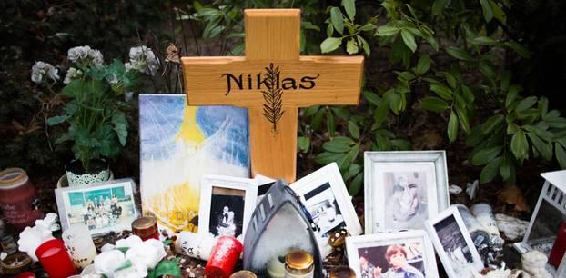 NIklas wurde erschlagen