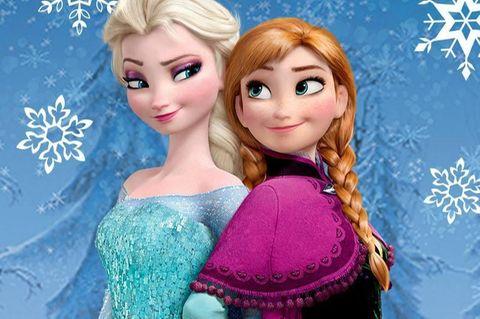 Disney-Fans, ihr dürft jubeln: Der Starttermin für 'Frozen 2' steht fest! ❄️