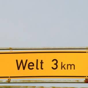 Welt in Deutschland