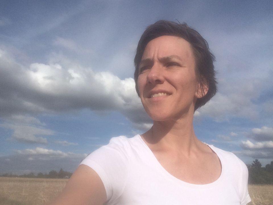 Anna Adler-Baum macht eine Weltreise in Deutschland