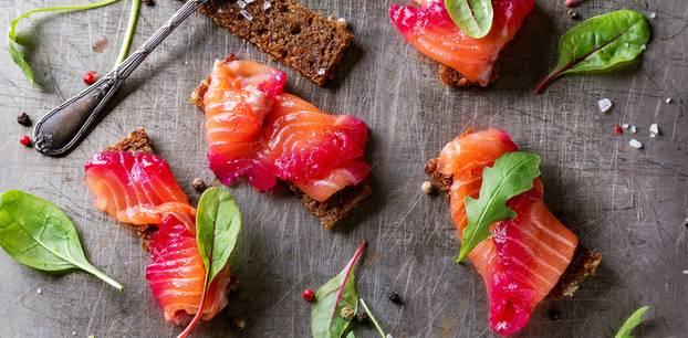 Skandinavische Küche: So leicht und lecker
