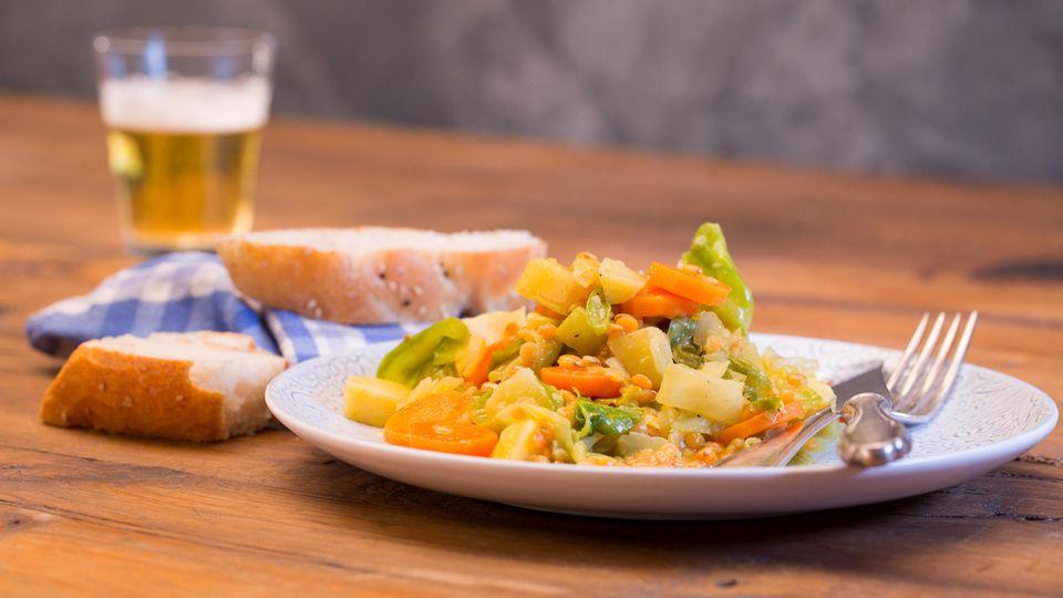 Spitzkohl zubereiten: So gelingt der Gemüsekohl