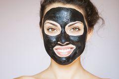 Schwarze Kosmetik: durchgefallen im Öko-Test