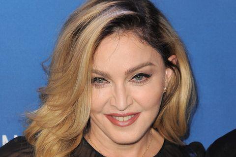 Madonna zeigt sich auf Instagram ungeschminkt