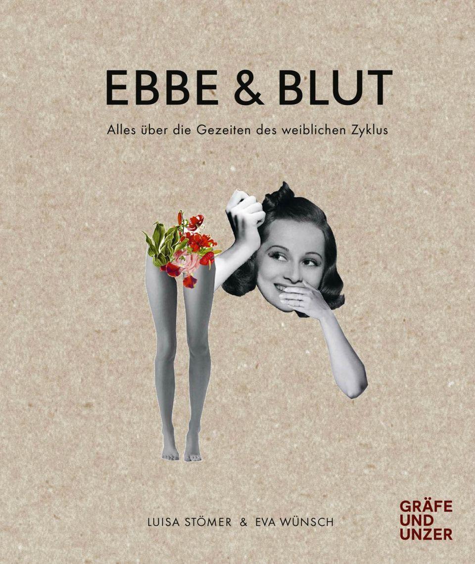 Cover Ebbe und Blut
