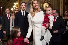 Ihr Ernst!? Diese absurden Karriere-Tipps gibt Ivanka Trump berufstätigen Müttern