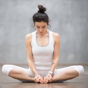 Yoga Regelschmerzen