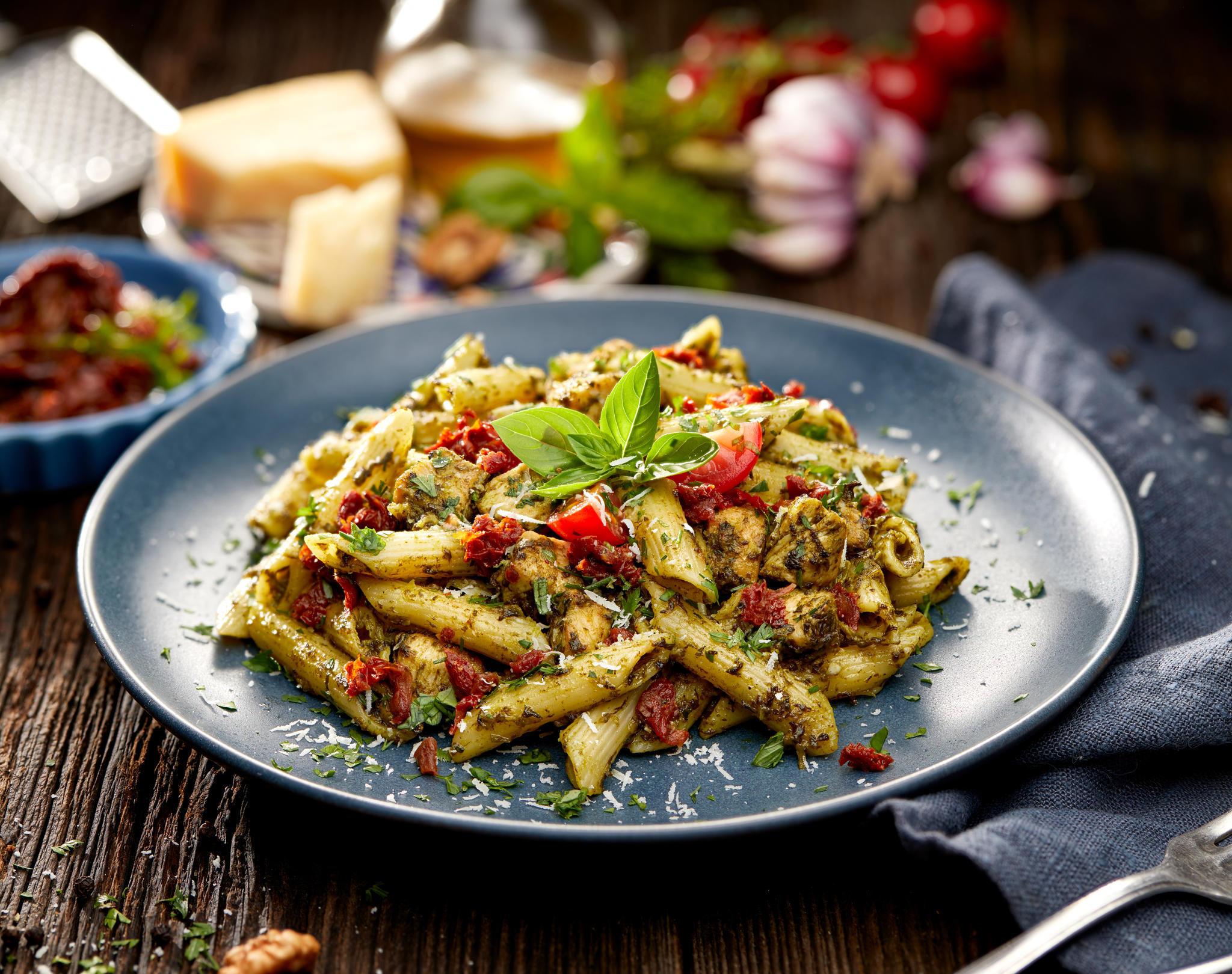Stunning Chefkoch Schnelle Küche Ideas - Thehammondreport.com ...